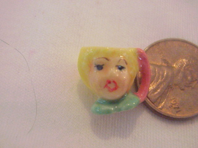 "1/12th scale 3/8"" Toby Jug 1 - Click Image to Close"